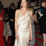 Jessica Biel at the Met Gala, 2010 113439
