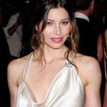 Jessica Biel at the Met Gala, 2010 113441