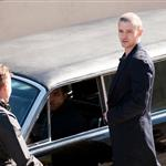 Justin Timberlake on set with Amanda Seyfried 72645