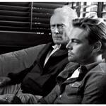 Leonardo DiCaprio Clint Eastwood in GQ 94227