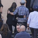 Jessica Biel and Justin Timberlake at Stand Up To Cancer 126644