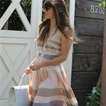 Jessica Biel out in West Hollywood  126650