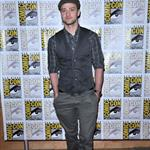 Justin Timberlake promotes In Time at Comic-Con 90506