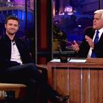 Justin Timberlake at The Tonight Show June 2011 88789