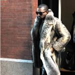 Kanye West and Jay-Z meet at the Mercer Hotel  76070