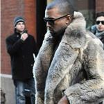 Kanye West and Jay-Z meet at the Mercer Hotel  76072
