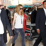 Vanessa Paradis in St Tropez for Karl Lagerfeld Remember Now 60742