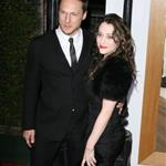Kat Dennings at No Strings Attached premiere January 2011 82902