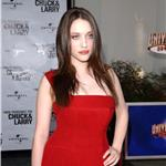 Kat Dennings in Vancouver to shoot Daydream Nation  53266