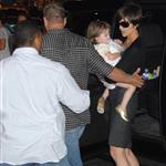 Katie Holmes takes Suri Cruise to the Little Mermaid 23348