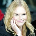 Kate Bosworth promoting 21 at Letterman 18731