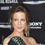 Kate Beckinsale at the Los Angeles premiere of Total Recall 122282