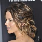 Kate Beckinsale at the Los Angeles premiere of Total Recall 122283