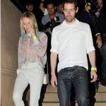 Kate Bosworth seen leaving Coldplay show with mystery man 91233