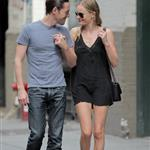 Kate Bosworth and Michael Polish in New York 125312