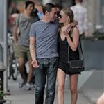 Kate Bosworth and Michael Polish in New York 125314