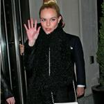 Kate Bosworth at a Chanel event in New York 54921