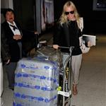 Kate Bosworth at LAX May 2011 85349