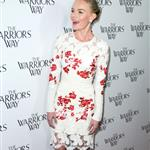 Kate Bosworth hungry forehead at LA screening of The Warrior's Way 73420