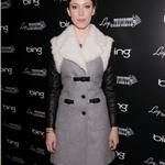 Rebecca Hall attends the Lay the Favourite premiere during the 2012 Sundance Film Festival 103603