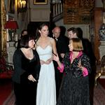 Catherine Duchess of Cambridge at In Kind Direct charity event at Clarence House  97231