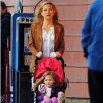 Kate Hudson on the set of Earthbound in New Orleans  54663