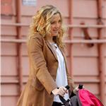 Kate Hudson on the set of Earthbound in New Orleans  54669