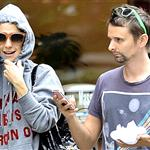 Kate Hudson and Matt Bellamy stroll around New York City 121450
