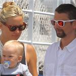 Kate Hudson on holiday with Matt Bellamy, baby Bing and Philip Green in the French Riviera  118478