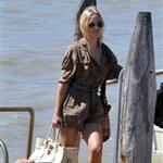 Kate Hudson arrives in Venice for the Venice Film Festival  124358