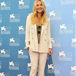 Kate Hudson at the Venice Film Festival for The Reluctant Fundamentalist photocall  124384