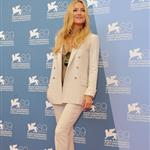 Kate Hudson at the Venice Film Festival for The Reluctant Fundamentalist photocall  124391