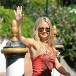 Kate Hudson at the Venice Film Festival 2012 124400
