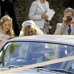 Kate Moss marries Jamie Hince wedding photos  88956