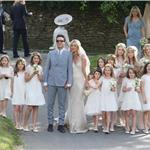 Kate Moss marries Jamie Hince wedding photos  88958