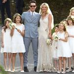 Kate Moss marries Jamie Hince wedding photos  88959