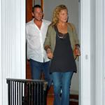 "Kate Hudson Lance Armstrong spend time together with their children over Father""s Day weekend 21376"