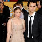 Kate Mara and Max Minghella at SAG Awards 2011 77834