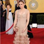 Kate Mara at SAG Awards 2011 77836