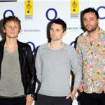 Muse at Silver Clef Awards  64514