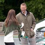 Kate Middleton goes shopping at Waitrose in Anglesey a week after wedding 84793