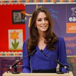 Catherine, Duchess of Cambridge visits The Treehouse Children's Hospice in Ipswich, England 109183