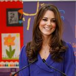 Catherine, Duchess of Cambridge visits The Treehouse Children's Hospice in Ipswich, England 109184