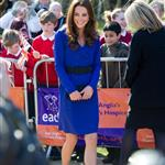 Catherine, Duchess of Cambridge visits The Treehouse Children's Hospice in Ipswich, England 109204