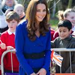 Catherine, Duchess of Cambridge visits The Treehouse Children's Hospice in Ipswich, England 109206