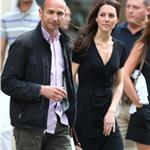 Kate Middleton shops on the high street before wedding  83507