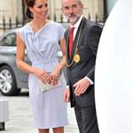 Catherine, Duchess of Cambridge at The UK's Creative Industries Reception 122000