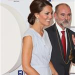 Catherine, Duchess of Cambridge at The UK's Creative Industries Reception 122004