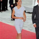Catherine, Duchess of Cambridge at The UK's Creative Industries Reception 122008