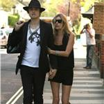 Pete Doherty and Kate Moss 74022
